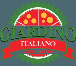 Giardino Italiano Pizza